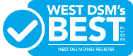 Luana Savings Bank West Des Moines Best 2017