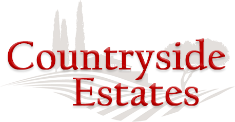Countryside Estates Logo.